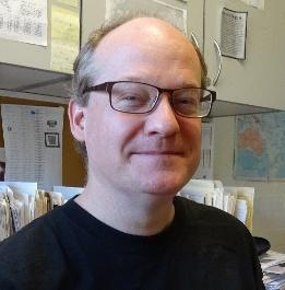 Dr Rod Duncan (2)