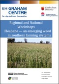 Fleabane Workshop Booklet
