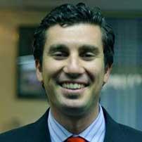 Dr Michael Mehmet