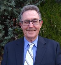 Associate Professor Tom Murphy