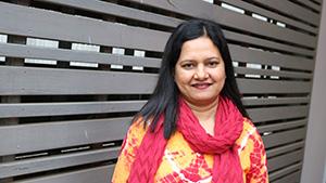 Dr Marefa Jahan