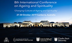 CSU hosts international conference on ageing and spirituality