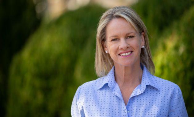 Fiona Nash settles into Dubbo community