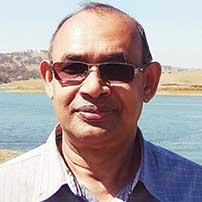 Dr Mir Rabiul Islam