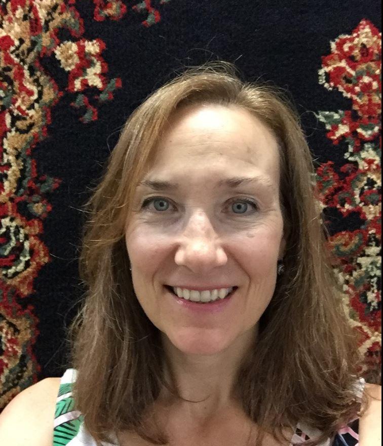 Angela Frimberger