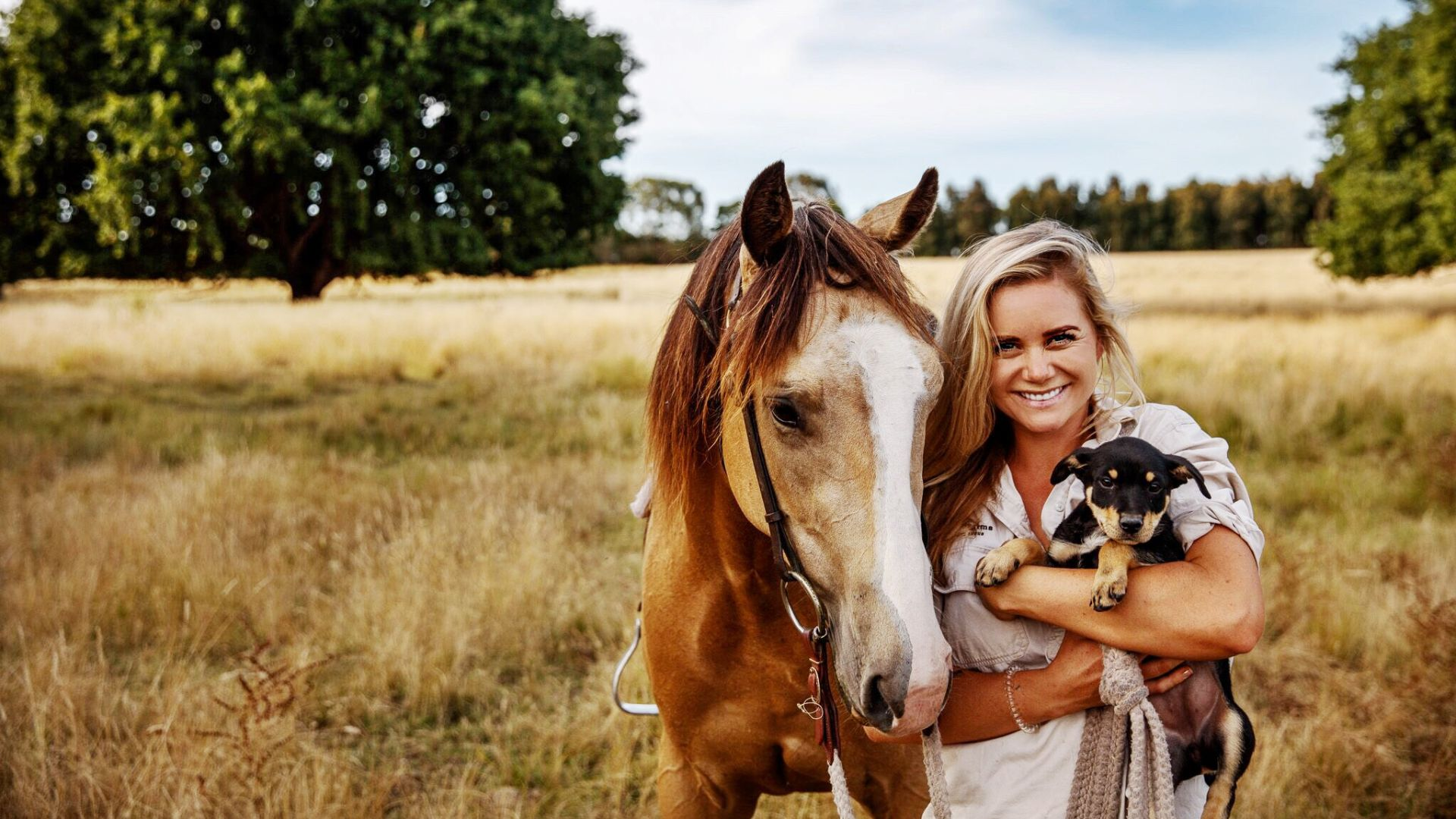 Charles Sturt veterinary alumna a finalist for trans-Tasman agriculture award