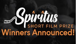 Spiritus 2020 Winners Announced
