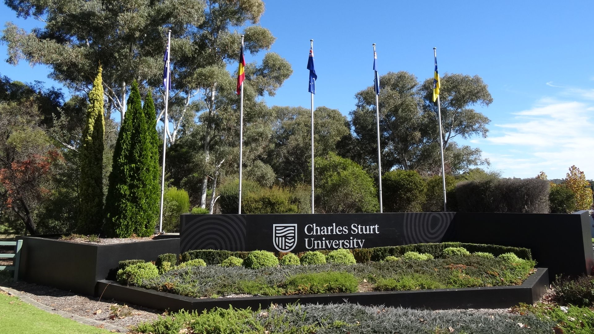For second year running, Charles Sturt earns 'Employer of Choice for Gender Equality' citation