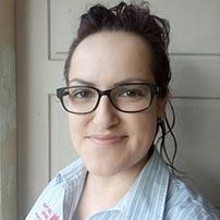 Sarah Talbot