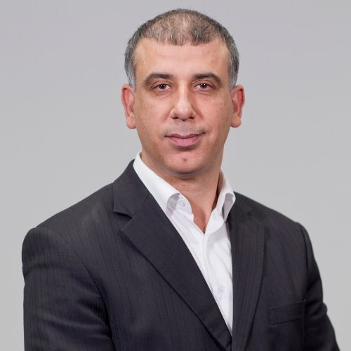 Associate Professor Mehmet Ozalp profile