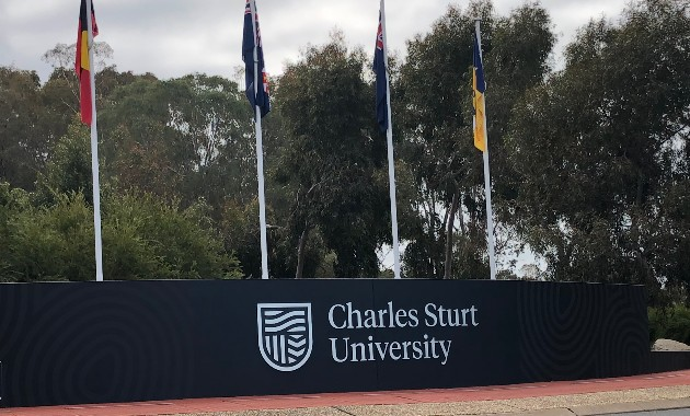 Charles Sturt subjects acknowledged in Global Ranking of Academic Subjects 2020