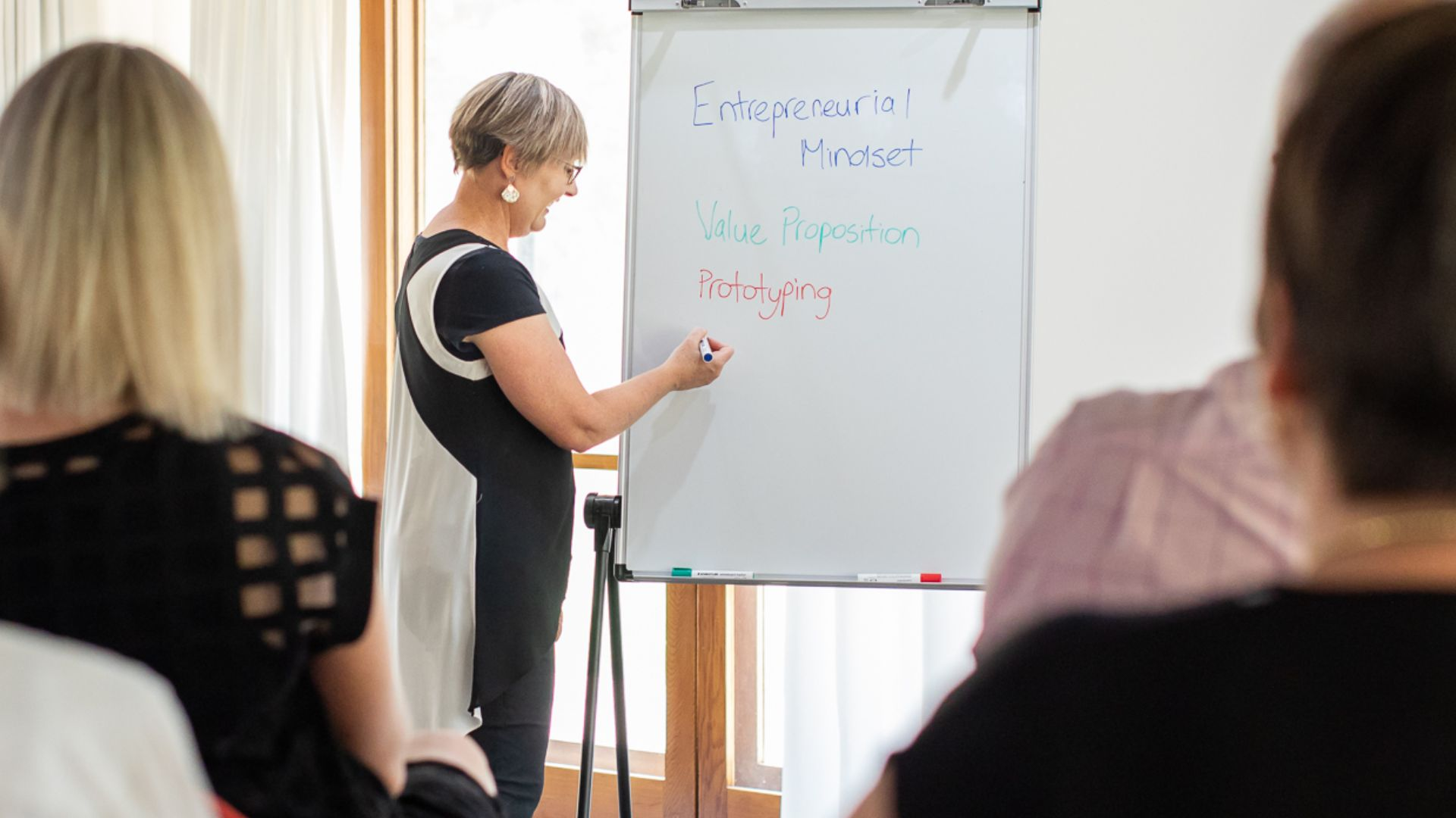 Charles Sturt masterclass series continues to assist regional business owners and entrepreneurs