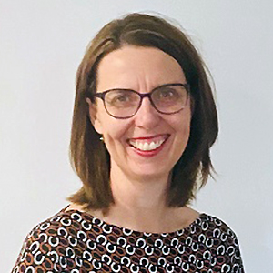 Sandra Mendel