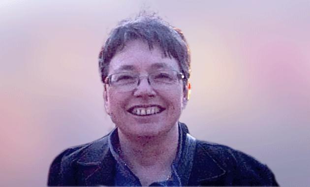 Dr Sarah Redshaw