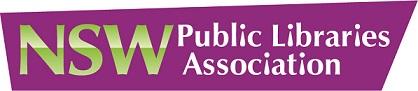 NSW Public Libraries Association Logo