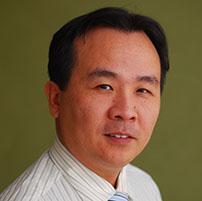 Alfred Wong