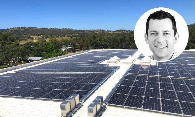 Charles Sturt University achieves strong results in Global Sustainability Rankings