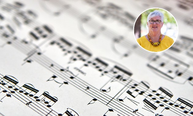 Celebrating the magic of music for people with dementia on World Music Day