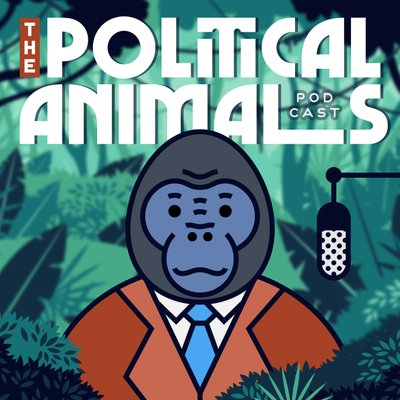 The Political Animals Podcast: PaCT scholar interview