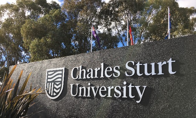 Strong results for Charles Sturt reflected in NSW Auditor-General's report