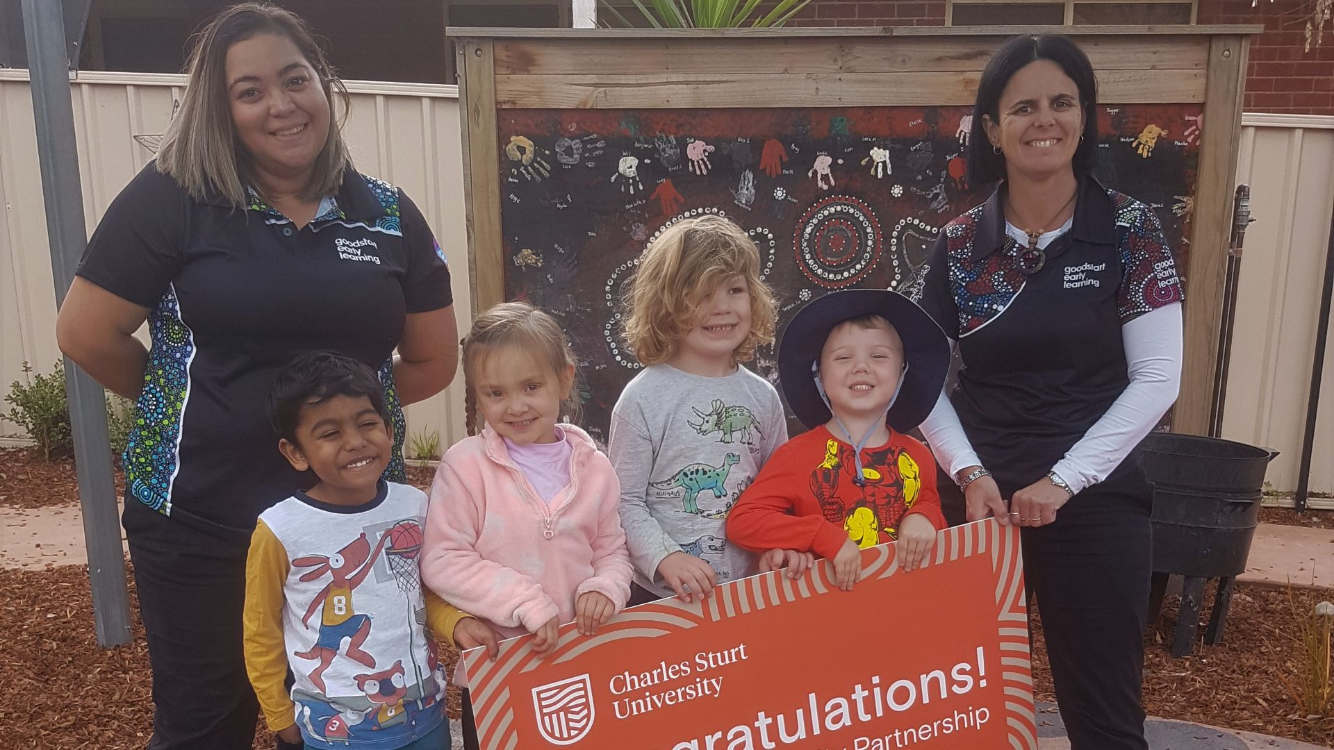 Almost $60,000 in grants awarded to community and school projects