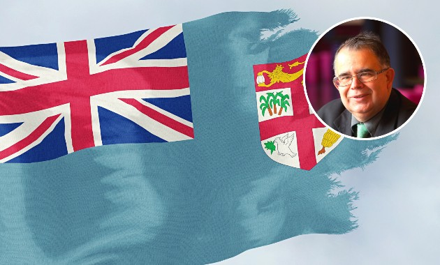 """""""Super-spreaders of lies"""" arrested in Fiji exposes the country's other crisis"""