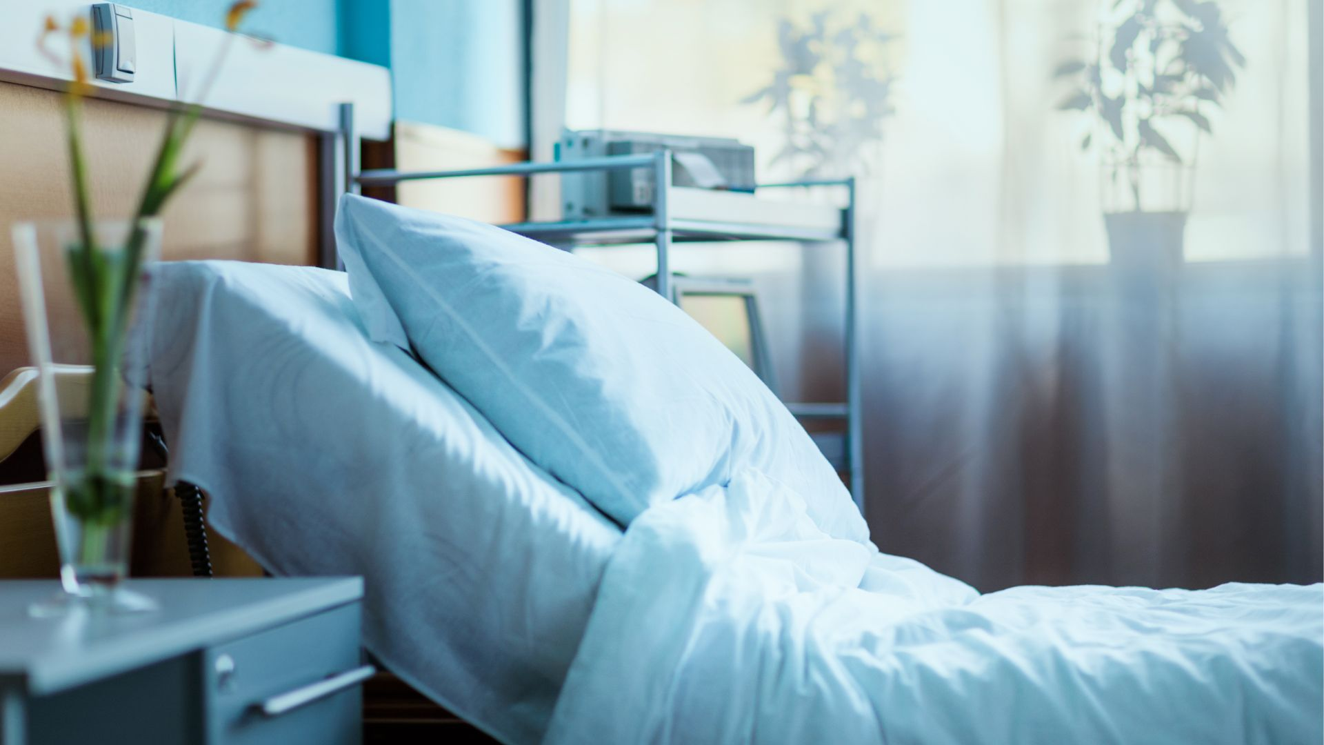 Academics say hospital bed rest can be bad for your health
