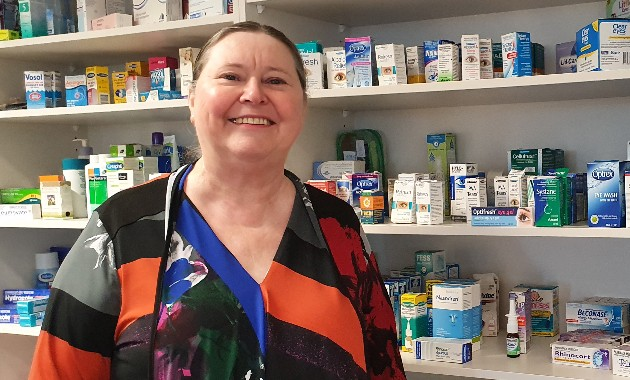 After COVID-19, a looming shortage of regional pharmacists will bring extreme challenges