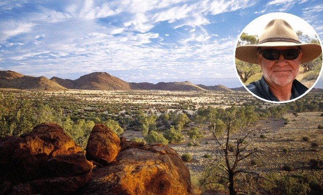 Loved to death: Australian sandalwood is facing extinction in the wild