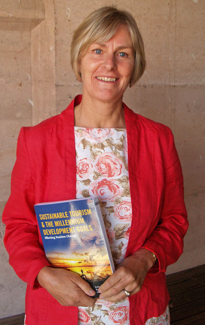 Associate Prof Rosemary Black