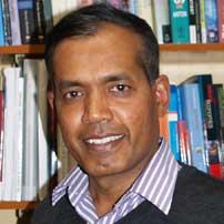 Dr Yapa Bandara