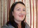 CSU PhD researcher Ms Amalie Finlayson