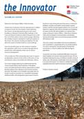 Autumn 2011 Newsletter