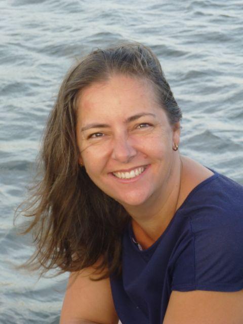 Suzanne Hopf