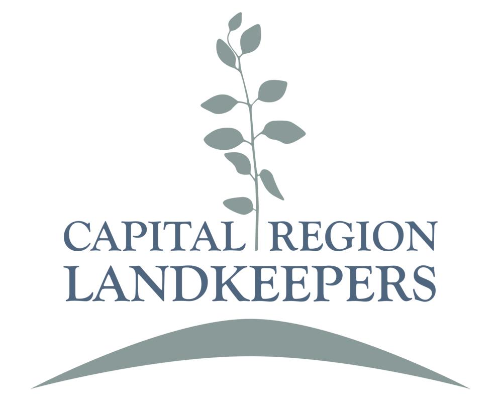 Capital region landkeepers trust logo