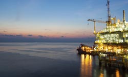 oil rig 250x150