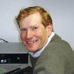 Professor Bruce Allworth