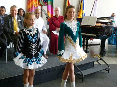 Irish Dance Group