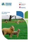 Sheep Forum Proceedings