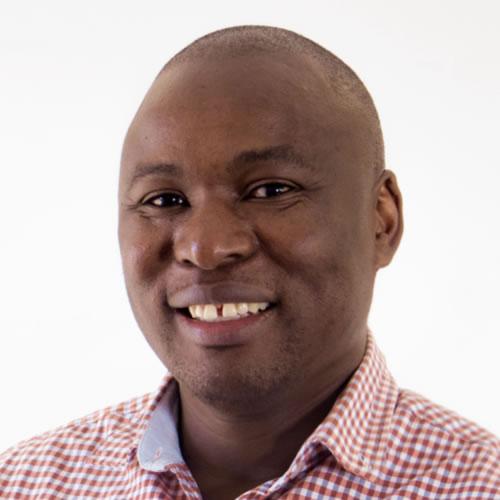 Dr Matt Ncube