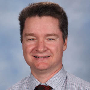 Trevor Smith - Doctor of Infomation Technology