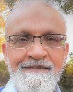 Dr Ata-ur Rehman