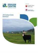 2017 Beef Forum Program
