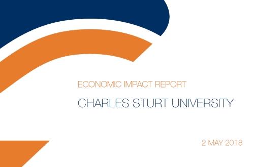 Economic contribution to the community