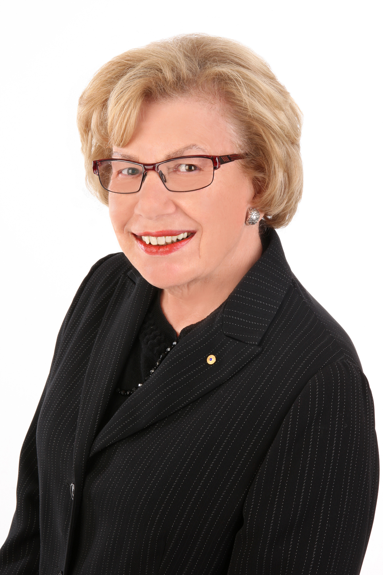 The Honourable Dr Margaret Reid