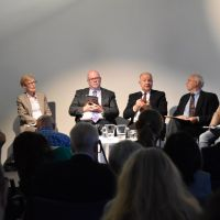 Religious Freedom: Unity and Diversity Panel