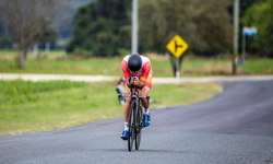CSU student wins National cycling championship