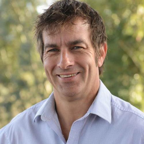 Professor Michael Friend profile