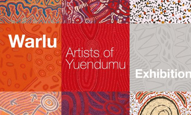'Warlu' – new Indigenous art exhibition at CSU in Dubbo