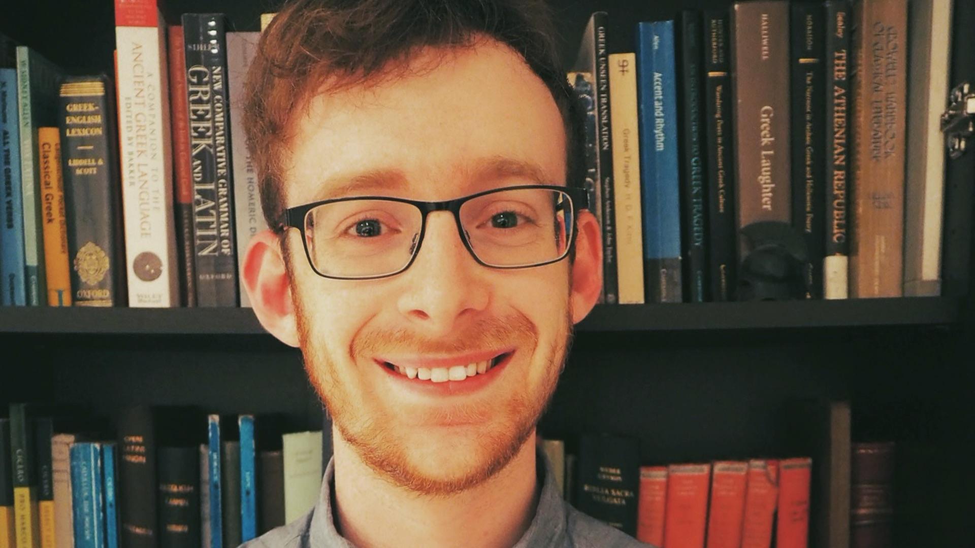 Charles Sturt alumnus selected for prestigious Gates Cambridge Scholarship